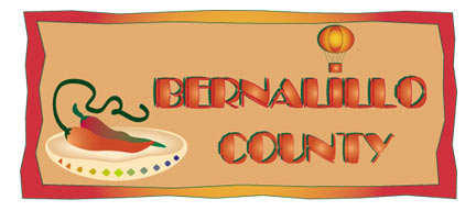 Bernalillo Co Logo